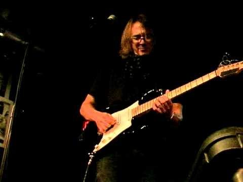 Wayne Krantz - John Patitucci - Cliff Almond 9-5-10 10:30 show nyc iridium
