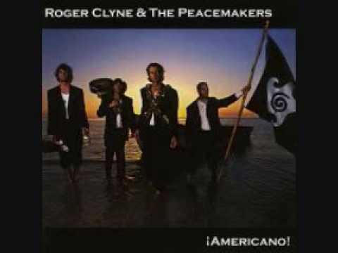 Roger Clyne - Leaky Little Boat