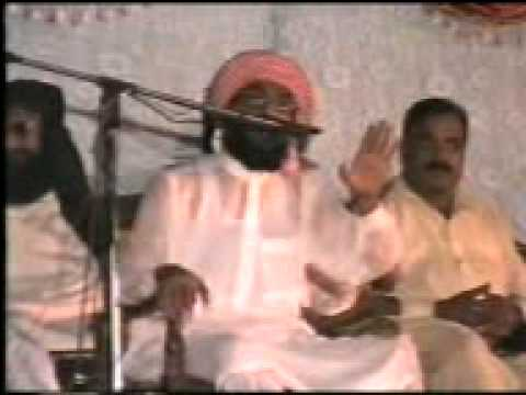 Allama Ibn Allama Qari Kaleem Ullah Khan 27 October 2010 Khan Garh video