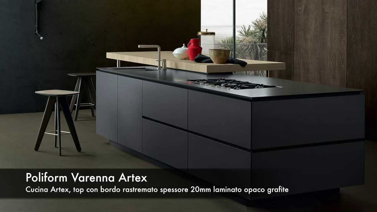Poliform varenna cucina artex da delc mobili a s - Cucina artex varenna ...