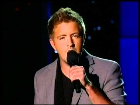 Billy Gilman - Coming Home