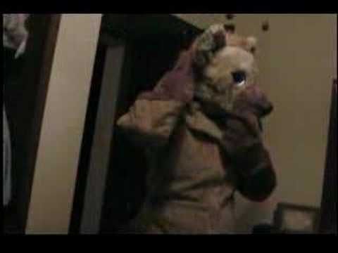 fursuits and amateur radio part II