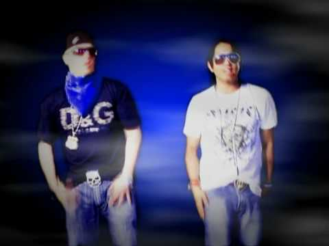AISACK Y GIOVANNI - INSACIABLES VIDEO CLIP OFICIAL