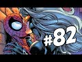 Ultimate Spider-Man (Peter Parker - WARRIORS) Issue #82 Full Comic Review!