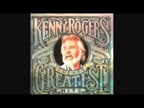 Kenny Rogers - Something Is Burning