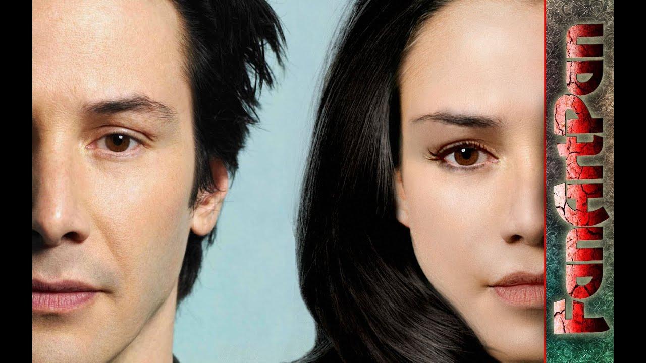 Экстремальная ретушь лица в фотошопе. Превращаем лицо ...: http://www.youtube.com/watch?v=J8PHcgNaheE
