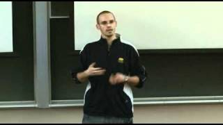 Michael Souza - Psychology of Gambling