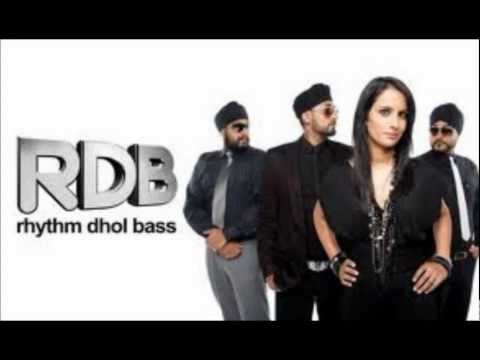 Bhangra mix Singh Is King RDB