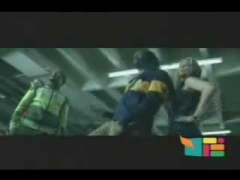 Black Eyed Peas - Pump It [Official Music Video].mp4
