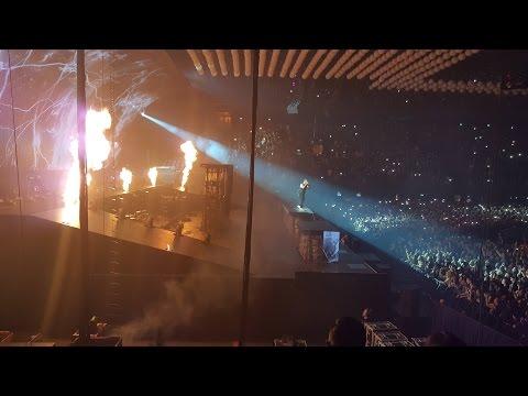 Drake / The Boy Meets World Tour / ZiggoDome Amsterdam