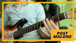 download lagu Post Malone - Congratulations - Guitar Cover gratis