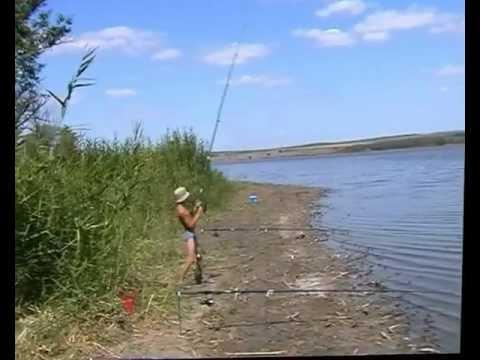 рыбалка в украине на буге