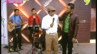 Kaza - Memburu Impian Ft The Buskers TV9