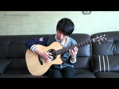 (taylor Swift) You Belong With Me - Sungha Jung video