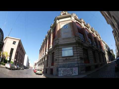 Centro Cultural y Deportivo calle Venezuela Buenos Aires Argentina