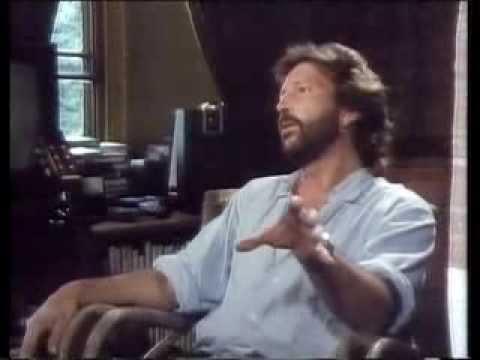 Eric Clapton  BBC Documentary  [1987]