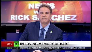 Sudden death of RT anchor Bart Chilton brings tears to Rick Sanchez