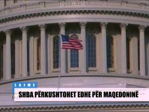Edicioni i lajmeve në TV2 - 21.09.2013.