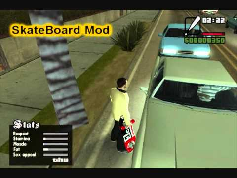 Gta San Andreas Cleo 3 Mods