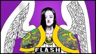 Archangel Ludociel's Flash Grace Explained | The Seven Deadly Sins
