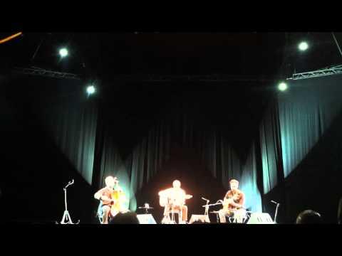 Music In RIOMA – Live – Gilberto Gil