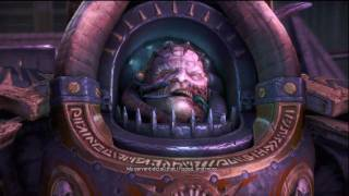 House Of Secrets(10) Point Of No Return(11) Cutscenes - Space Marine