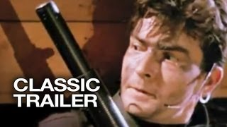 Navy Seals Official Trailer #1 - Bill Paxton Movie (1990) HD
