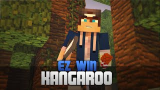 [MCPVP HG] Thor Gameplay - eZWin #1