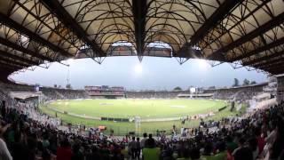 Documentary : Zimbabwe Cricket Teams tour of Pakistan 2015