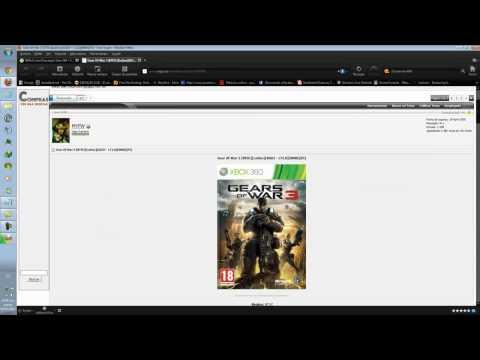 [TUTORIAL] Grabar juegos de xbox360 [XGD3] LT+ 2.0