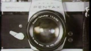 Classical PENTAX CM  - Pentax Spotmatic - 1966 / 40