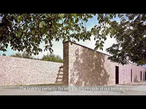 NEXT LANDMARK 2014 | Video