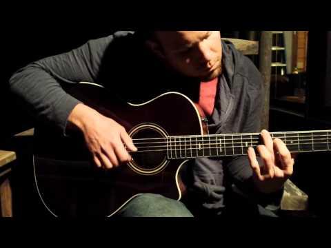 Josh Wilson - It Is Well Instrumental