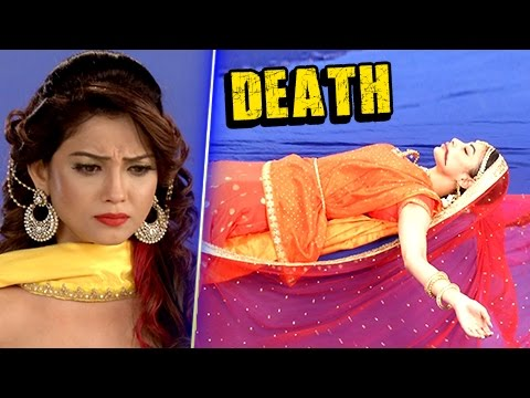 MAJOR TWIST! Shivangi To Take REVENGE From Shesha thumbnail