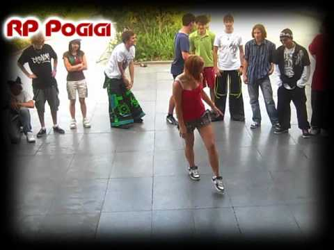 [Rhythm's Pulse] Shuffle, cwalk, jumpstyle  meeting 2010 - 21 way [read the...