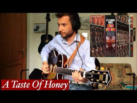Chet Atkins - A Taste Of Honey