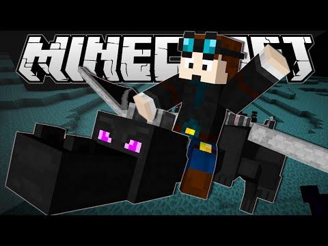 WEIRDEST SERVER LOBBY EVER | Minecraft: Dragon Escape Minigame!