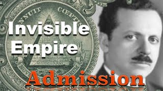 Edward Bernays: Invisible Government Controls Social Patterns, Finances, & Education