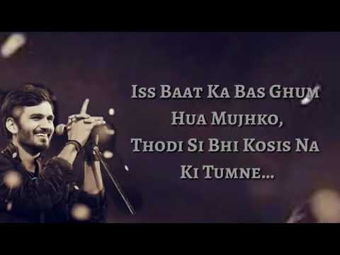 Download Lagu  Tera ghata song with s | Isme tera ghata | Viral  | Tera ghata Mp3 Free