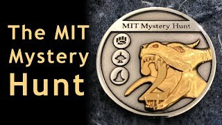 The MIT Mystery Hunt: A Documentary