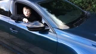 Peugeot 508 - Kid Loves Cars