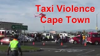 Taxi violence have travelled a long and independent road to proving themselves as one of the best live acts in south