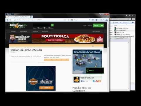 [2012] Diablo 2: Installing MedianXL + PlugY + Multires ( Downgrade to 1.12)