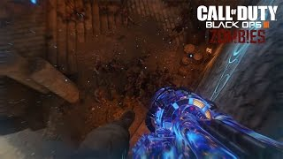 [EXCLU] BO3 ZOMBIE GLITCH ON REVELATIONS !