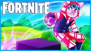 THE *NEW* SHOCKWAVE GRENADES are AMAZING in Fortnite: Battle Royale! (Fortnite Funny Moments)