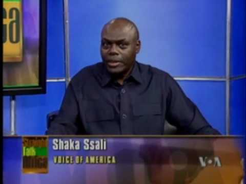 Olara Otunnu and Kahinda Otafire_on_   VOA_Straight Talk Africa  PART 5