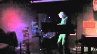 Pete Ward original song - Destination Heartache City