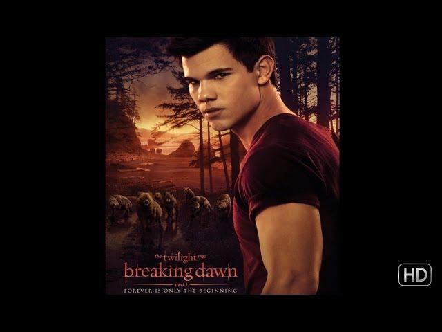 The Twilight Saga: Breaking Dawn - Part 1 - Trailer 2