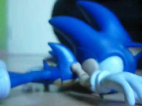 Sonic episodio 4: La muerte de Tails parte 1.