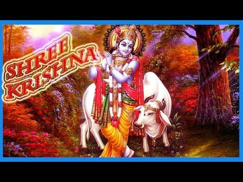 Shree Krishna Aarti | Hey Govind Gey Gopal | Best Aarti For Meditation